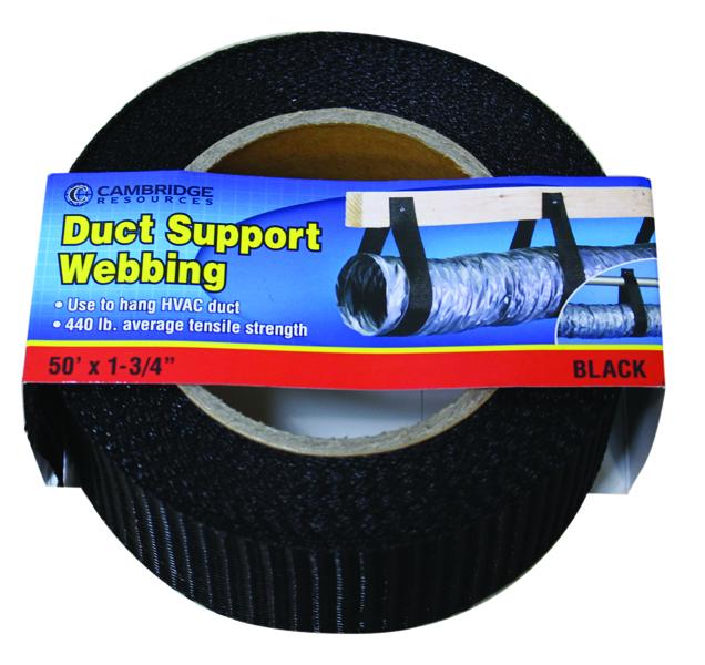 Sunlight Supply Flex Duct Hanger Strap Ebay