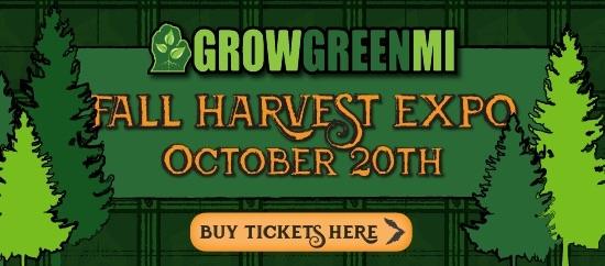 Fall Harvest Expo