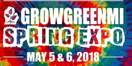 2018 Spring Expo